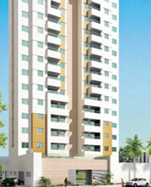 Residencial Sublime